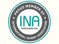 Member of International Nanny Association
