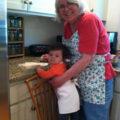Sara, Nanny